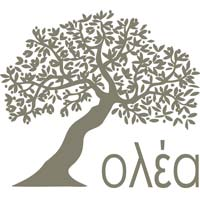 olea shopping center logo